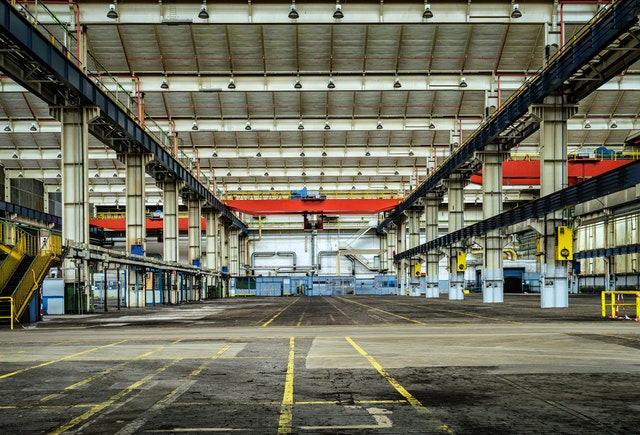 Warehouse liability