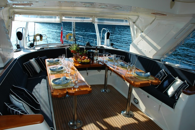 best insurance coverage for yacht clubs