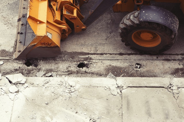insurance for construction projects